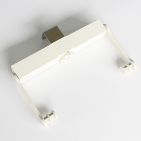 キッチンペーパーホルダー製造事例