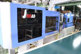 日本製鋼所 JSW 小型電動機 J110AD-180H
